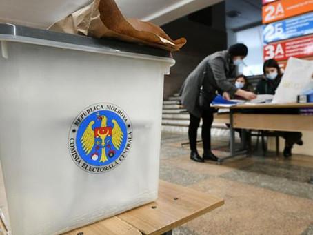 «В соответствии с календарем»: Глава ЦИК Гагаузии о предстоящих выборах