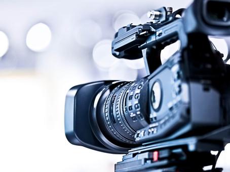 Съемки видеопрезентации города планируется начать на следующей неделе