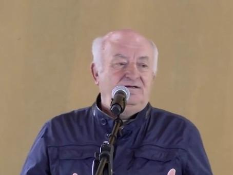 Выражаем соболезнования: скончался экс - председатель Вулканештского района Цуркан Иван Иванович