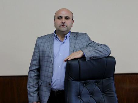 Примар города примет участие в конференции в Анкаре
