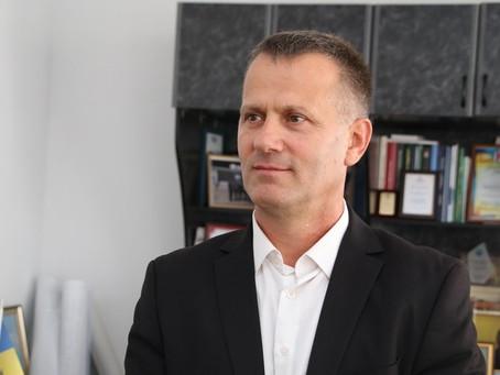 Примар города Комрат Сергей Анастасов выразил поддержку примару Вулканешт Виктору Петриоглу