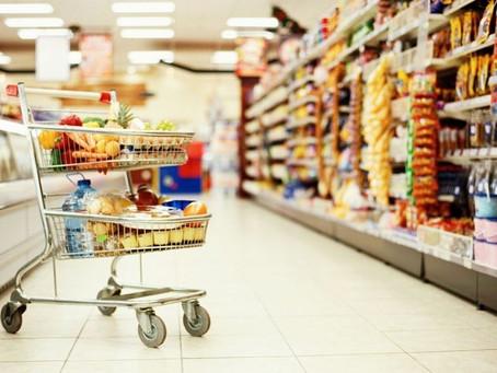 Коммерческие центры и торговые точки будут работать по новым условиям