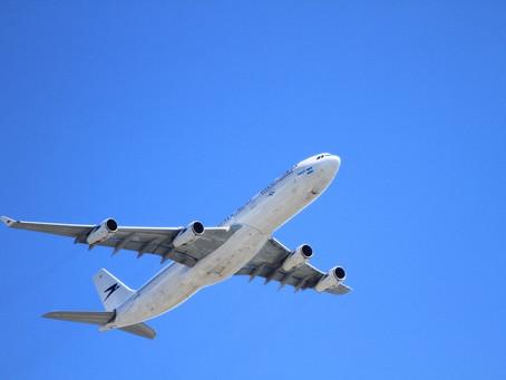 Российская Федерация возобновляет полеты в Республику Молдову