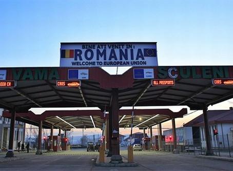 Румыния снова продлила запрет на въезд для иностранцев