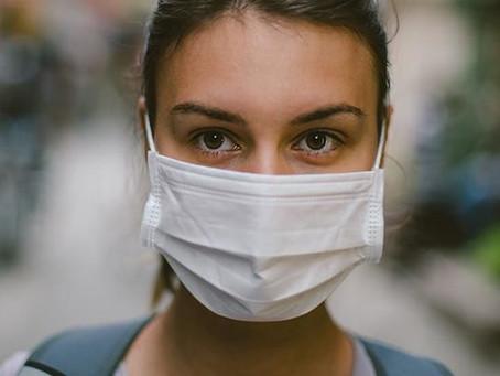 С 1 октября маски и другие антиковидные меры обязательны на территории рынков