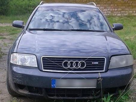 Прямо перед пограничником в Вулканештах водитель разорвал свою доверенность на автомобиль