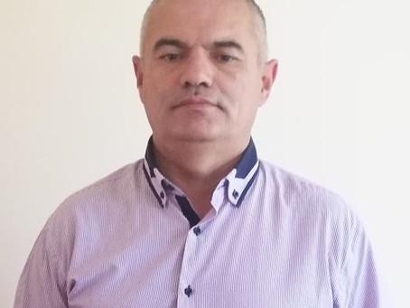 Сергей Ионец об отстранении от должности примара города Вулканешты
