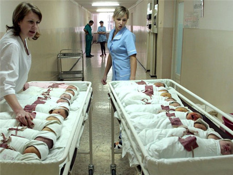 Самая высокая рождаемость в Гагаузии зарегистрирована в селе Копчак