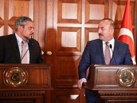 Галбур и Чавушоглу назвали Гагаузию «мостом дружбы» между Молдовой и Турцией