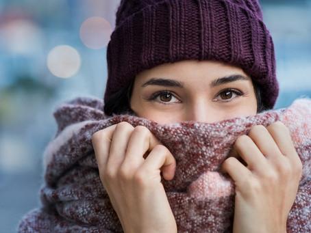 На Молдову надвигаются холода до минус 15 градусов