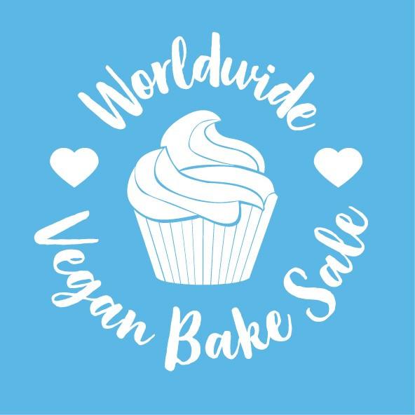 Worldwide Vegan Bake Sale 2018