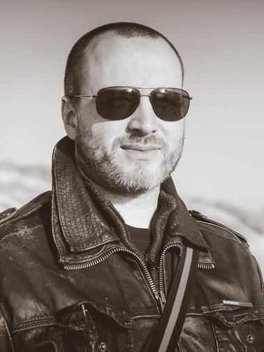 Uisdean Murray