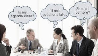 Surviving Team Meetings >> Untitled Leadership Development United States Corporate Talent