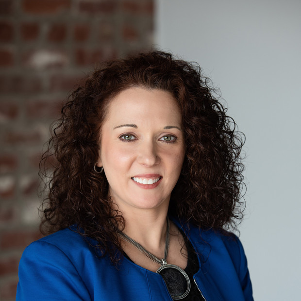 Angie Woods, SPHR, SHRM-SCP