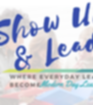 Show Up & Lead Leadership Development Pr