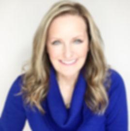 Angie Nuttle Executive Presence Coach