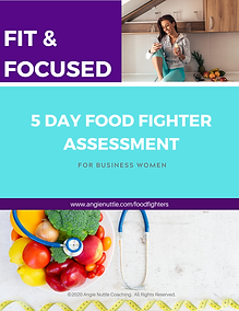5 Day Food Fighter Assessment Cover.png