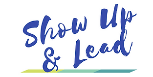 Show Up and Lead Simulation Learning Experience
