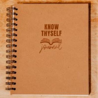 Know Thyself Journal