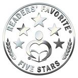 Readers Favorite 5 Stars Winner Angela N