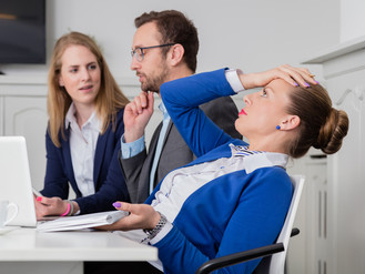 Reduce Workplace Negativity (Before Negativity Reduces your Workplace)
