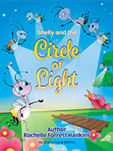 Shelly and the Circle of Light Storybook & Activity Book