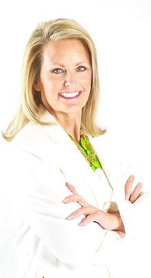 Angela Nuttle Leadership Development Coach
