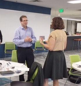 Team building Inquiry