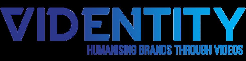 Videntity - Humanising brands through vi