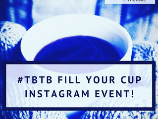 Fill Your Cup January Instagram Event!