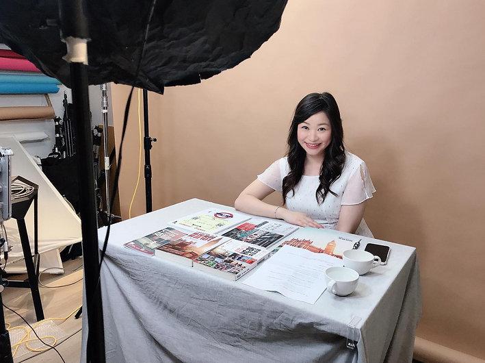 【為移民人士鋪出康莊大道】- 專訪英倫移民創辦人繆曉彤 Janine Miu