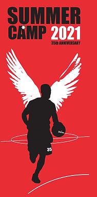 Basketball Summercamp 2021 gaat door