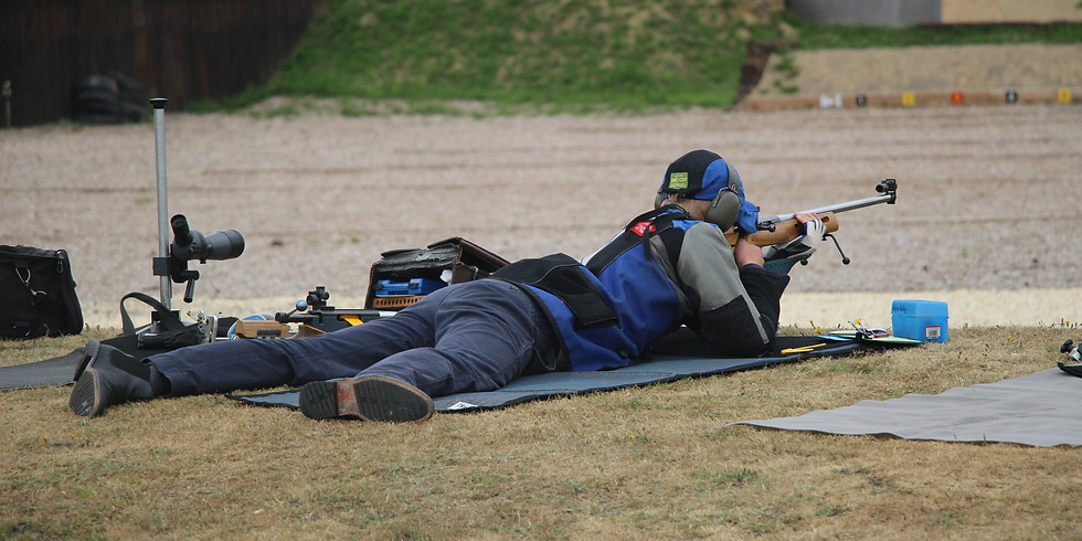 Shooting Team Practice