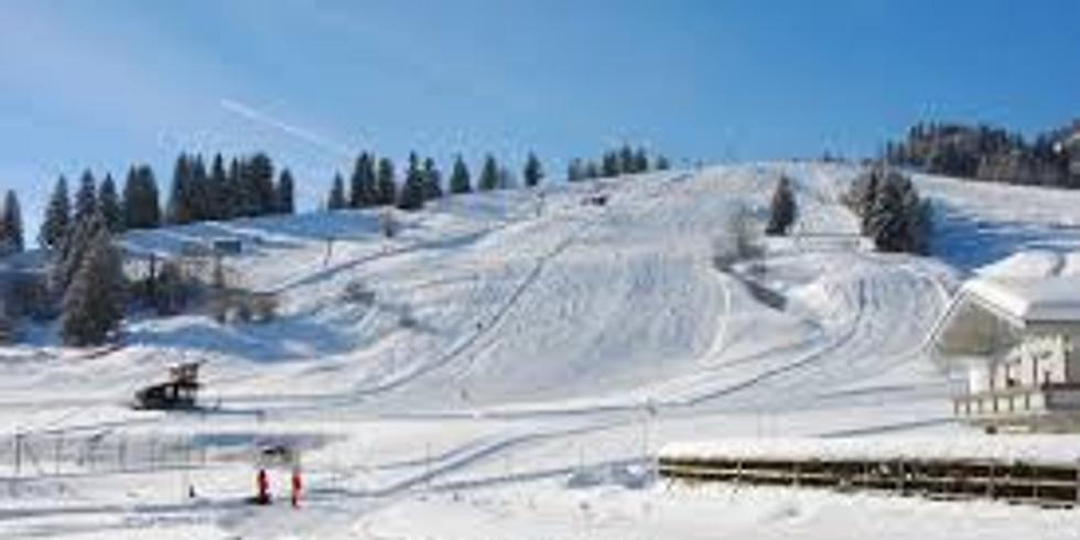 Ski Trip 16-23 Feb 2019