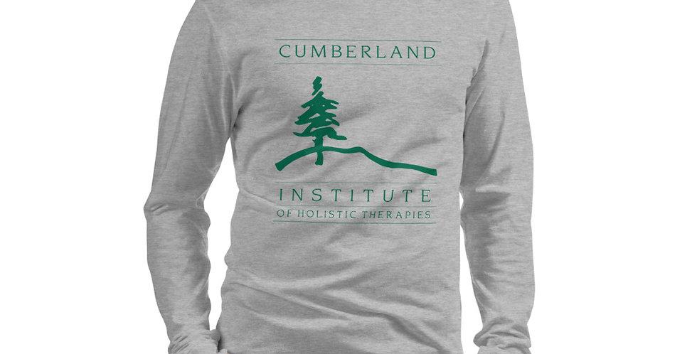 Cumberland Inst Unisex Long Sleeve Tee