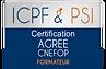 Alexandra Royer Certifiée ICPF & PSI
