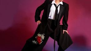 """Xenia Rubinos releases new single """"Sacude""""   New album """"Una Rosa"""" out 15th Oct via ANTI- Records"""