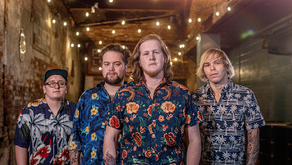 """One Small Step (Ohio) Release New Single """"Top Me Off"""""""