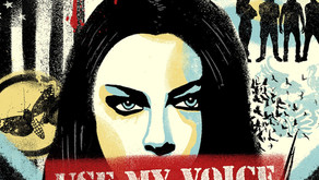"""Evanescence Score MTV VMA Nomination for """"Best Rock"""" with """"Use My Voice"""""""