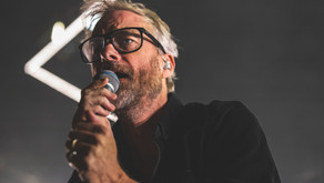 LIVE GALLERY: The National @ first direct Arena, Leeds