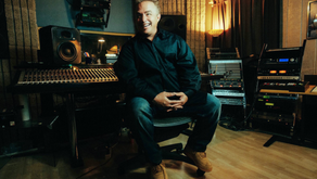 Meet Loren Israel, The Veteran Music Industry Executive That Helped Develop Jimmy Eat World