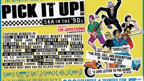 REVIEW: Pick It Up! Ska In The 90's