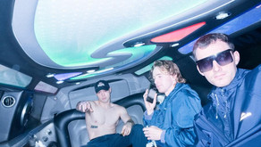 """Shady Nasty announce new EP """"CLUBSMOKE"""" + share new single """"R0LL1N H1LLZ"""" 