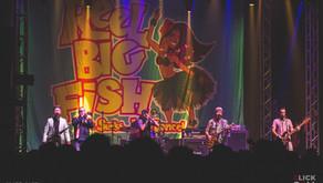 Reel Big Fish @ O2 Academy, Leeds