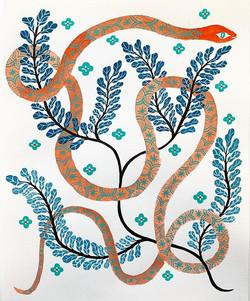 """""""Happy Snake"""""""