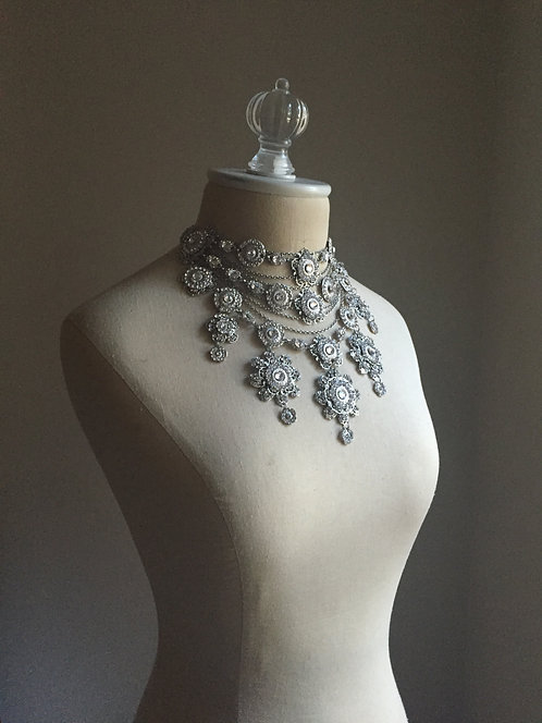 Grandeur Necklace