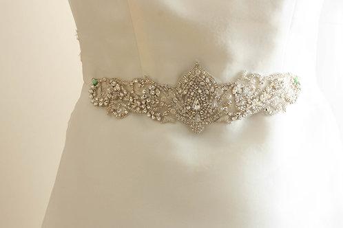 Cita Bridal Sash