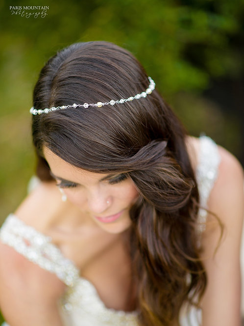 Grace Bridal Halo