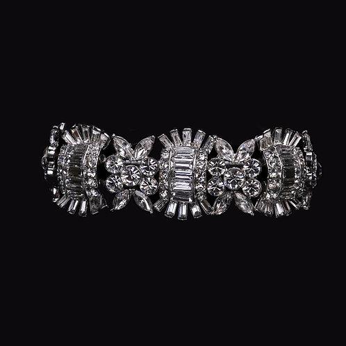 Vintage Glamour Bracelet
