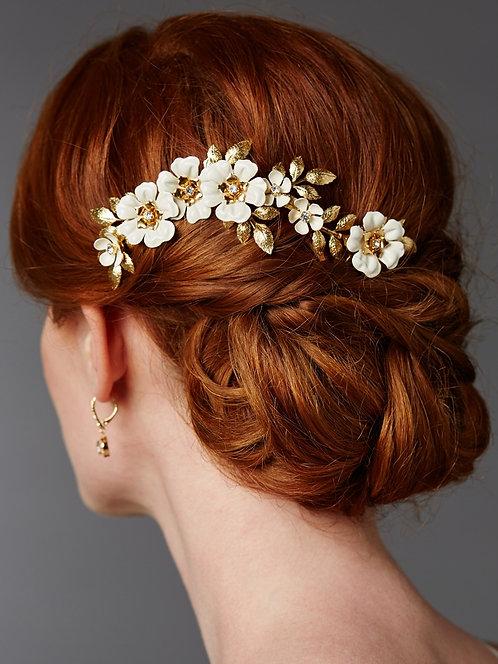 Alice Bridal Hair Comb